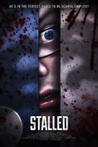 Кабинка / Stalled (2013)