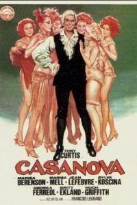 Казанова и Компания / Casanova & Co. (1977)