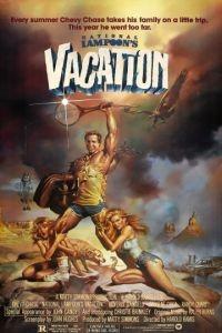 Каникулы / Vacation (1983)