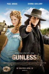 Кид Монтана / Gunless (2010)