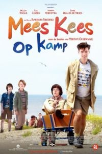 Классный Кеес в летнем лагере / Mees Kees op kamp (2013)