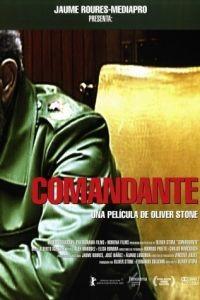 Команданте / Comandante (2003)