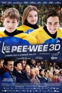 Короли льда / Les Pee-Wee 3D: L'hiver qui a chang ma vie (2012)