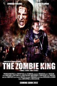 Король зомби / The Zombie King (2013)