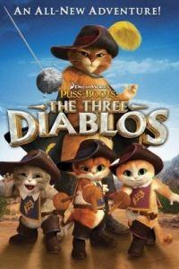Кот в сапогах: Три Чертенка / Puss in Boots: The Three Diablos (2011)