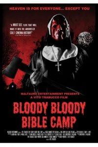 Кровавый библейский лагерь / Bloody Bloody Bible Camp (2012)