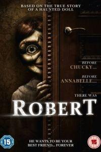 Кукла Роберт / Robert (2015)