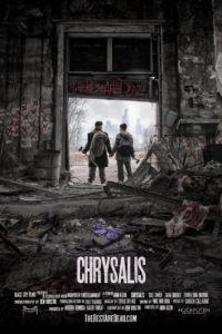 Куколка / Chrysalis (2014)