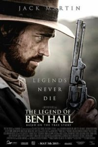The Legend of Ben Hall (2016)