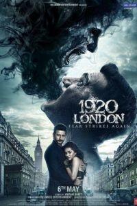 Лондон 1920 / 1920 London (2016)