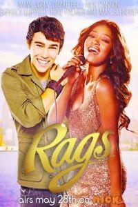 Лохмотья / Rags (2012)