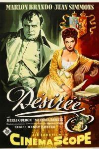Любовь императора Франции / Dsire (1954)