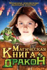 Магическая книга и дракон / Hexe Lilli: Der Drache und das magische Buch (2009)