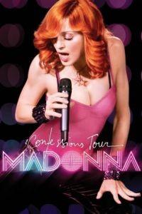 Мадонна: Живой концерт в Лондоне / Madonna: The Confessions Tour Live from London (2006)
