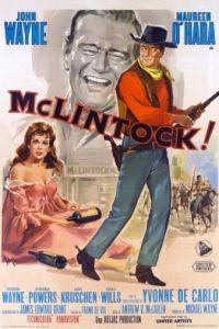 МакЛинток! / McLintock! (1963)
