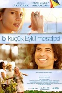 Маленькая проблема Эйлюль / Bi Kk Eyll Meselesi (2014)