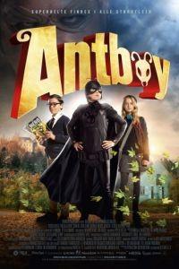 Мальчик-муравей / Antboy (2013)