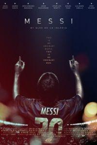 Месси / Messi (2014)