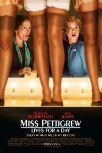 Мисс Петтигрю / Miss Pettigrew Lives for a Day (2007)