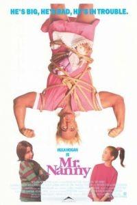 Мистер Няня / Mr. Nanny (1993)