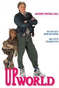 Мой новый напарник / A Gnome Named Gnorm (1990)