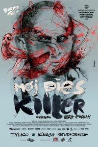 Мой пёс Киллер / Mj pes Killer (2013)