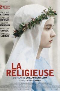Монахиня / La religieuse (2013)