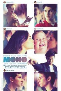 Моно / Mono (2016)