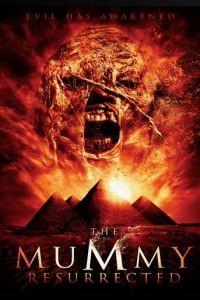 Мумия: Воскрешение / The Mummy Resurrected (2014)