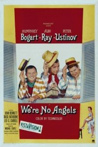 Мы не ангелы / We're No Angels (1955)