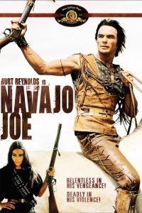 Навахо Джо / Navajo Joe (1966)