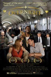 Накануне вечером / Overnight (2012)