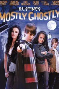 Небольшое привидение / Mostly Ghostly (2008)