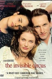 Невидимый цирк / The Invisible Circus (2000)