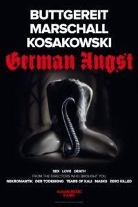 Немецкий страх / German Angst (2015)