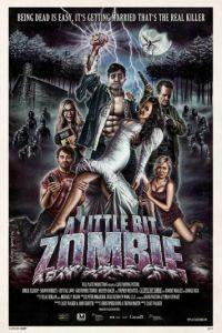 Немного зомби / A Little Bit Zombie (2012)