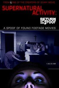 НЕнормальное явление / Supernatural Activity (2012)