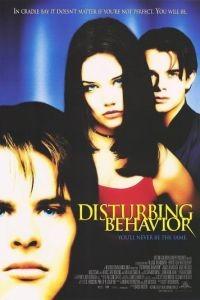 Непристойное поведение / Disturbing Behavior (1998)