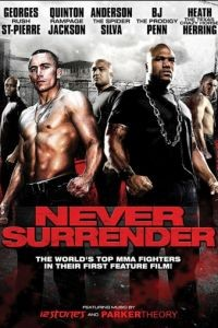 Никогда не сдавайся / Never Surrender (2009)