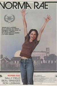 Норма Рэй / Norma Rae (1979)