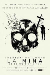 Ночной сторож / The Night Watchman (2016)