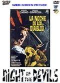 Ночь дьяволов / La notte dei diavoli (1972)