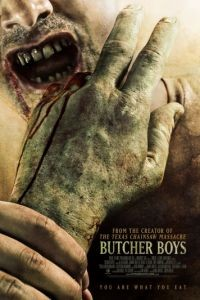 Обвальщики / Butcher Boys (2012)
