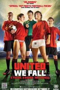 Объединившись, мы падём / United We Fall (2014)