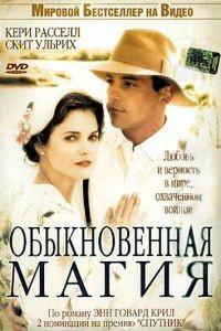 Обыкновенная магия / The Magic of Ordinary Days (2005)