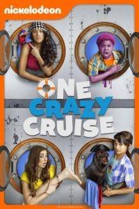 Один безумный круиз / One Crazy Cruise (2015)