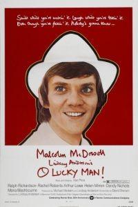 О, счастливчик / O Lucky Man! (1973)