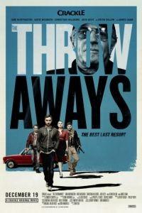 Отбросы / The Throwaways (2015)