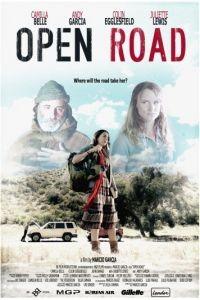 Открытая дорога / Open Road (2013)
