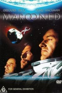Отрезанные от мира / Marooned (1969)